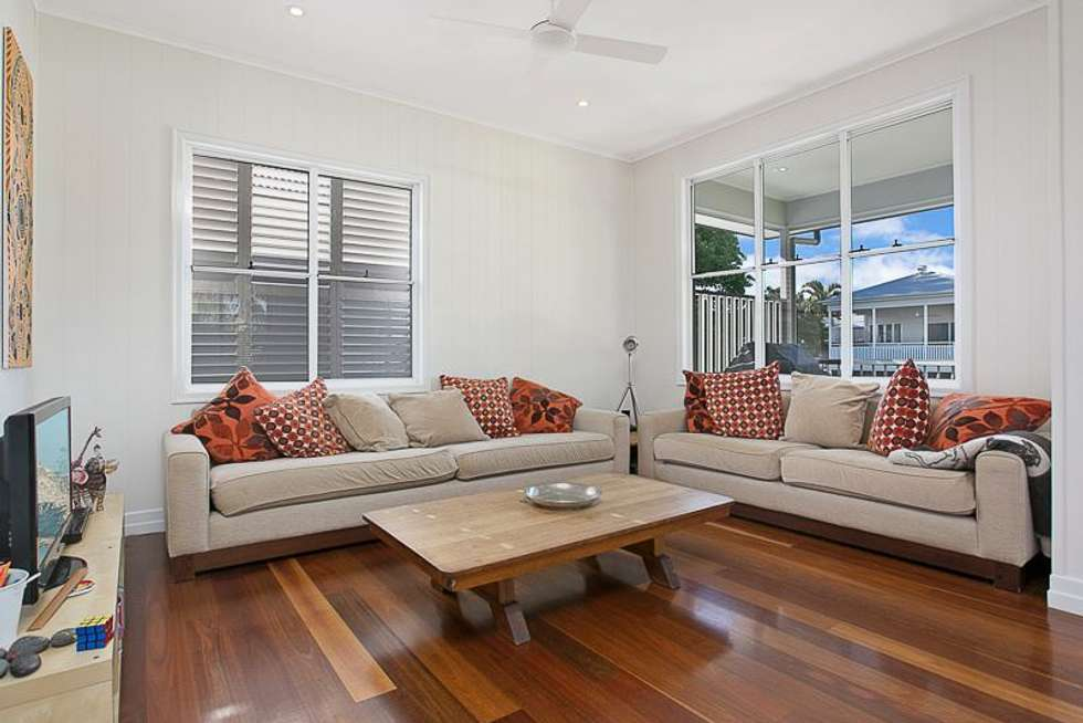 Fourth view of Homely house listing, 11 Merry Street, Bulimba QLD 4171