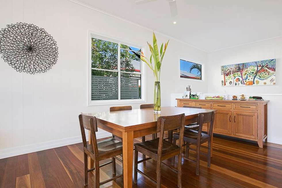 Fifth view of Homely house listing, 11 Merry Street, Bulimba QLD 4171