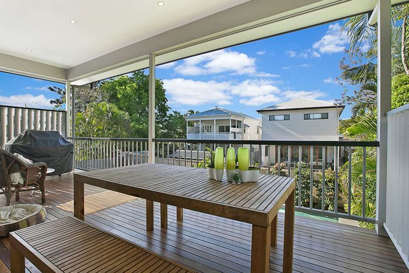 Seventh view of Homely house listing, 11 Merry Street, Bulimba QLD 4171