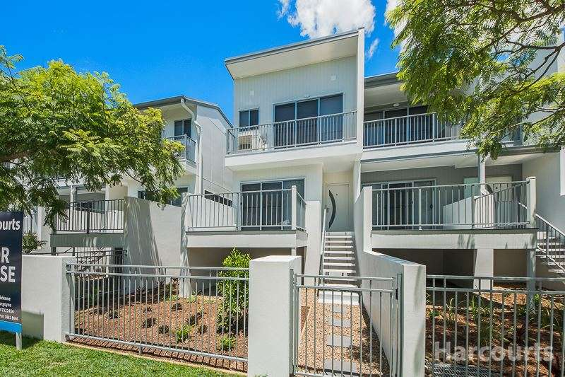 Main view of Homely townhouse listing, 4/48 brickfield Road, Aspley, QLD 4034