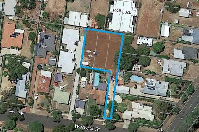 1A Warwick Street, Harristown QLD 4350