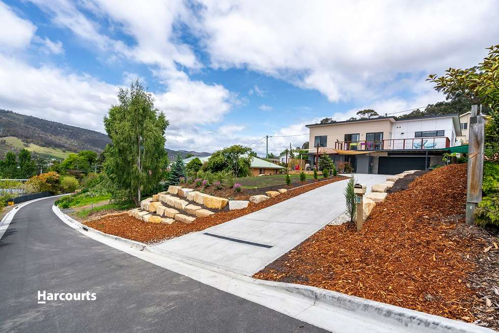 Second view of Homely house listing, 7 Riverview Lane, Huonville TAS 7109