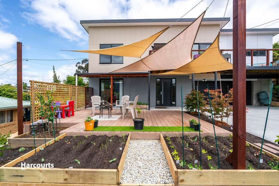 Fourth view of Homely house listing, 7 Riverview Lane, Huonville TAS 7109