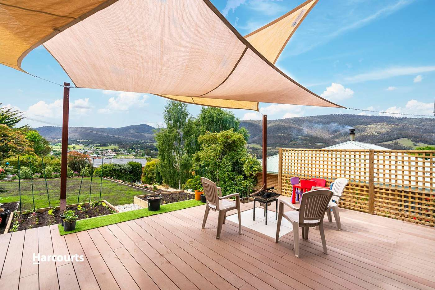 Fifth view of Homely house listing, 7 Riverview Lane, Huonville TAS 7109