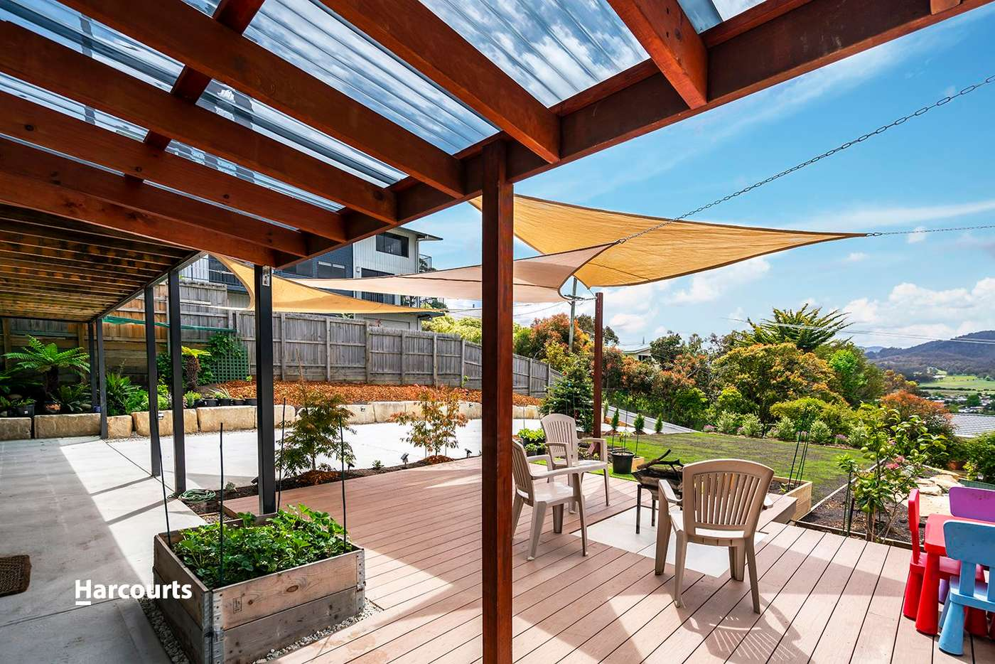 Sixth view of Homely house listing, 7 Riverview Lane, Huonville TAS 7109