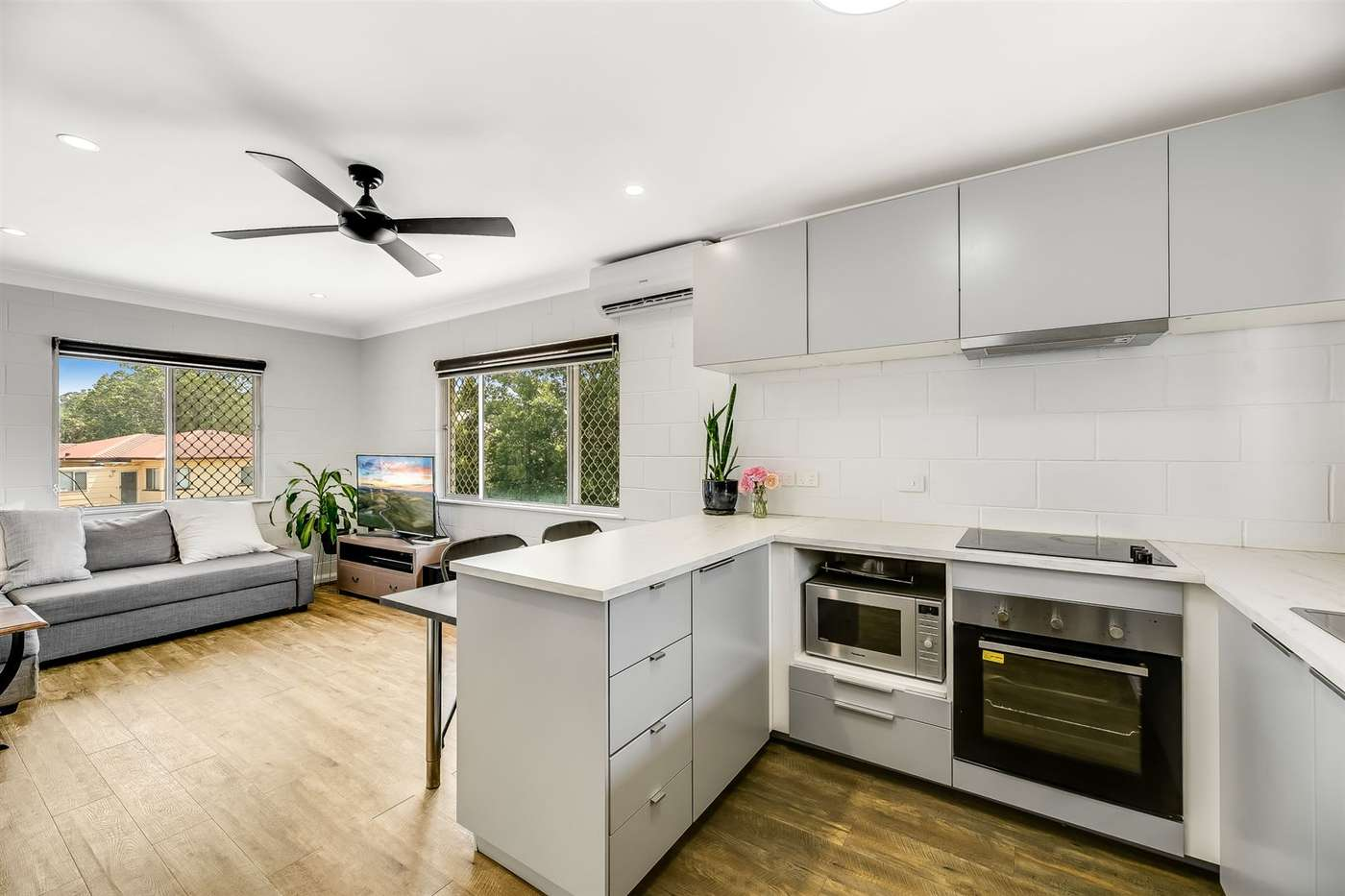 Main view of Homely unit listing, 3/85 Hill Street, Newtown, QLD 4350