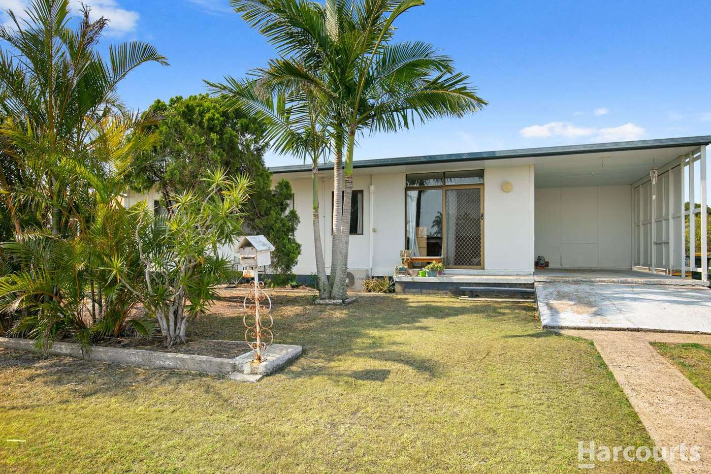 Main view of Homely house listing, 13 Jack Street, Pialba, QLD 4655