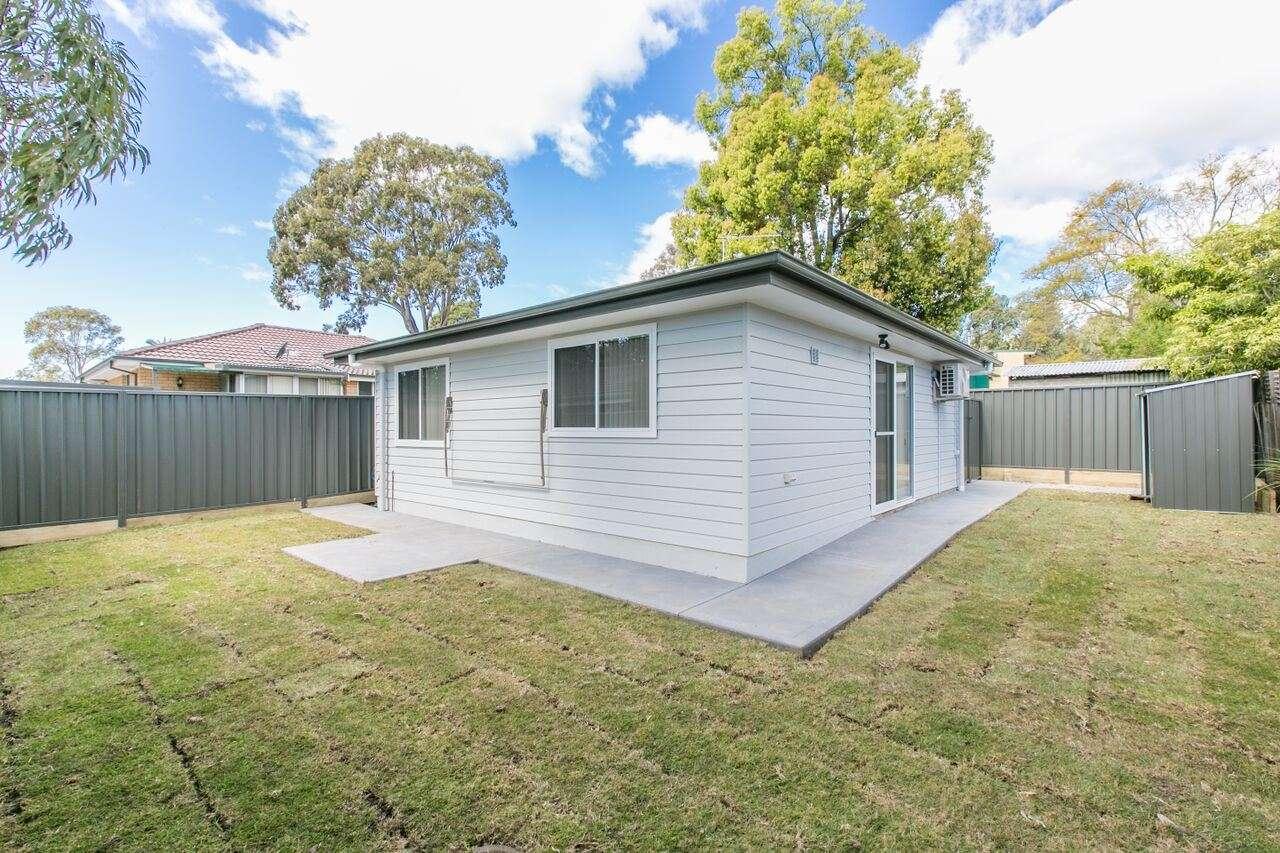 Main view of Homely villa listing, 12A Lobelia Street, Albion Park Rail, NSW 2527
