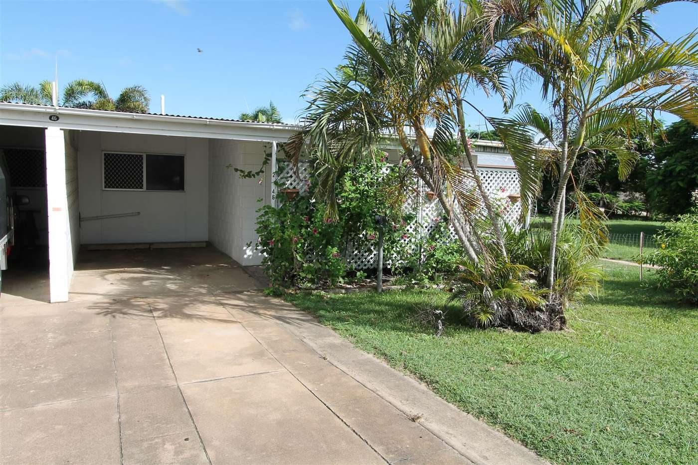 Main view of Homely unit listing, 2/46 Burke Street, Ayr, QLD 4807
