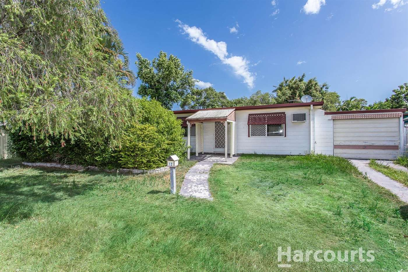 Main view of Homely house listing, 12 Elizabeth Street, Deception Bay, QLD 4508