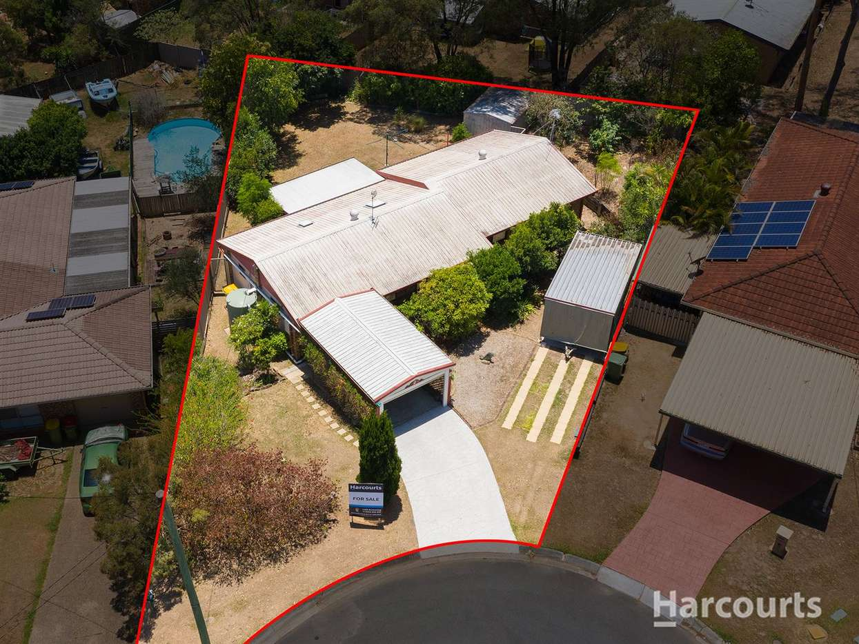 Main view of Homely house listing, 11 Verdon Ct, Petrie, QLD 4502