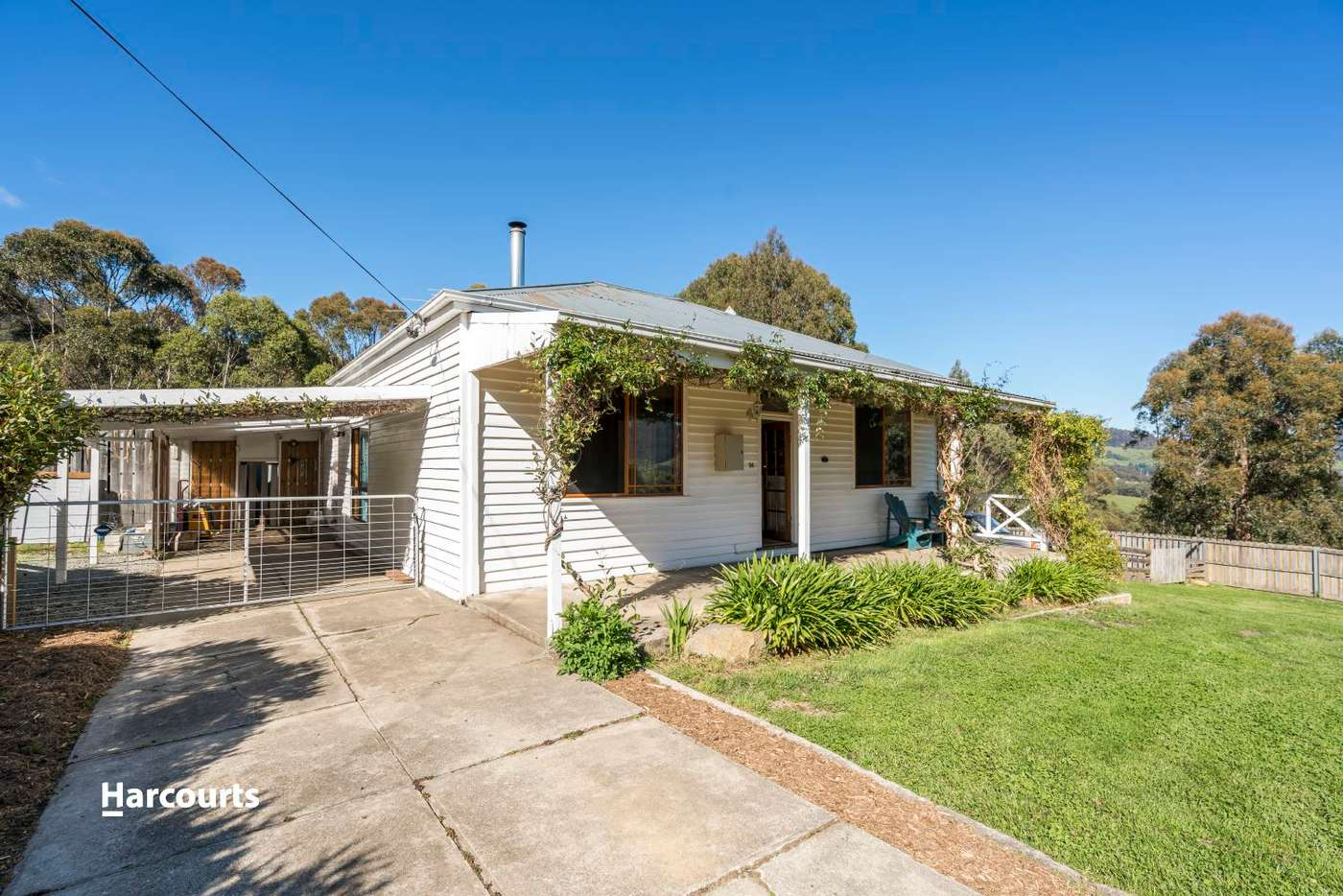 Main view of Homely house listing, 94 Lanes Road, Glen Huon, TAS 7109