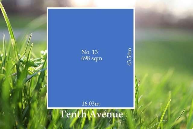 13 Tenth Avenue, Woodville North SA 5012