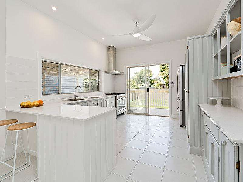 Main view of Homely house listing, 34 Bevington Street, Shorncliffe, QLD 4017