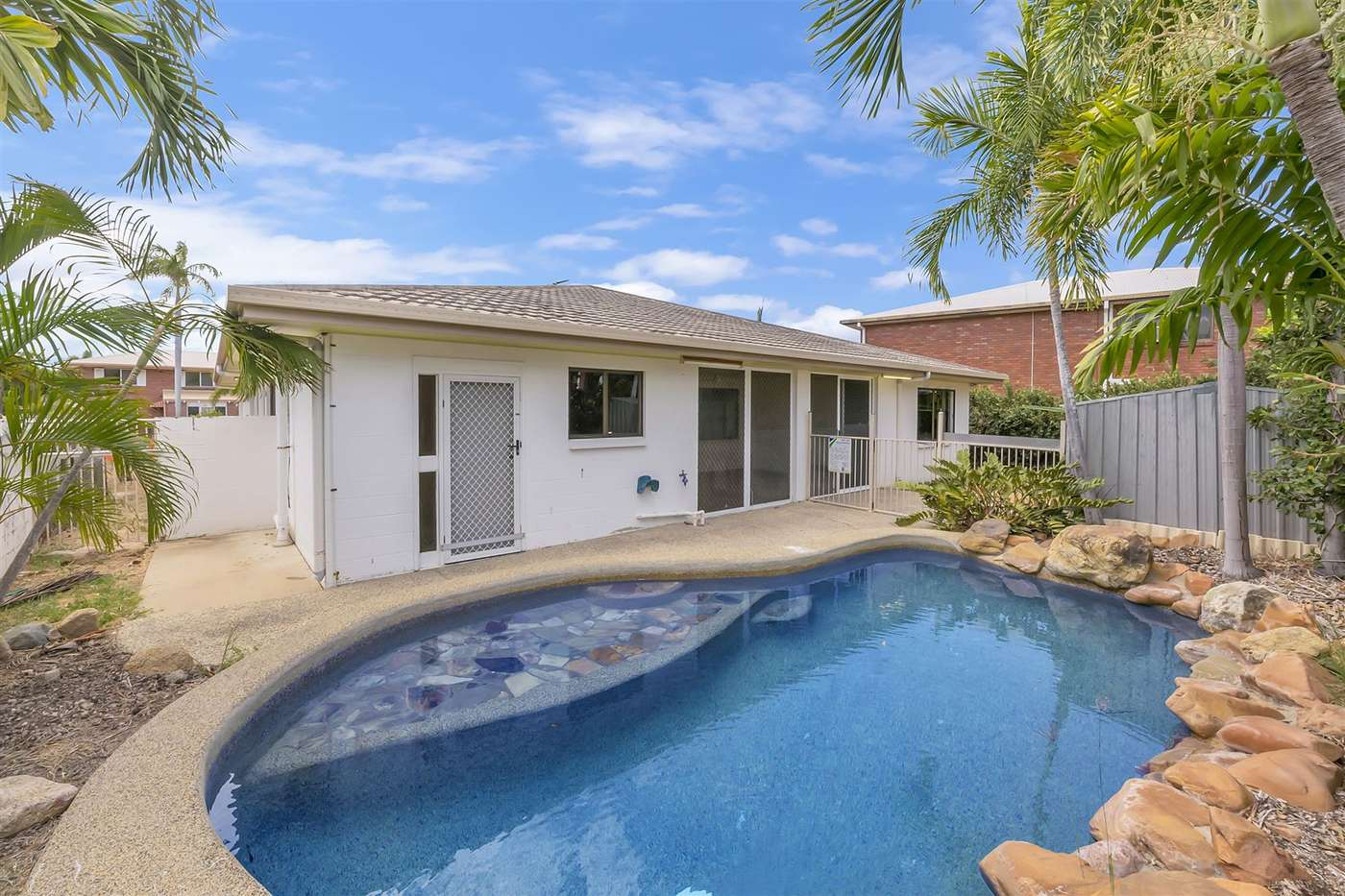 Main view of Homely house listing, 17 Burgess Street, Annandale, QLD 4814