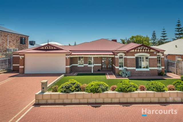 4 Marlborough Way, Quinns Rocks WA 6030