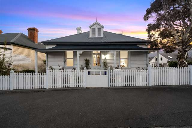 10 St Georges Terrace, Battery Point TAS 7004