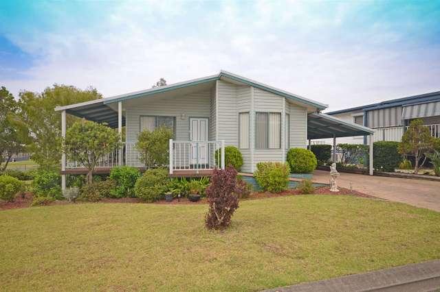 42/1 Greenmeadows Drive, Port Macquarie NSW 2444