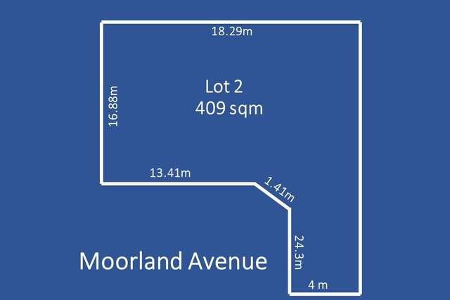 Lot 2,  7 Moorland Avenue, Beverley SA 5009
