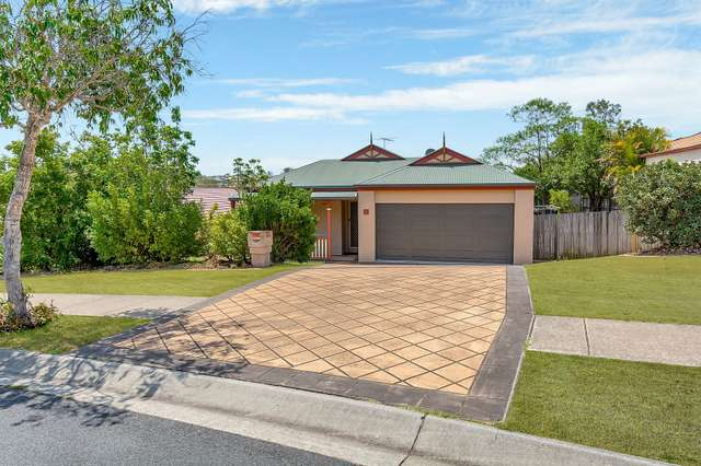 105 Woodcrest Way, Springfield QLD 4300