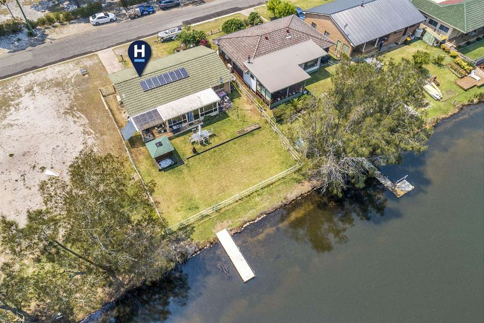 Second view of Homely house listing, 11 Aney Street, Lake Conjola NSW 2539