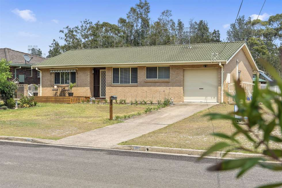 Third view of Homely house listing, 11 Aney Street, Lake Conjola NSW 2539