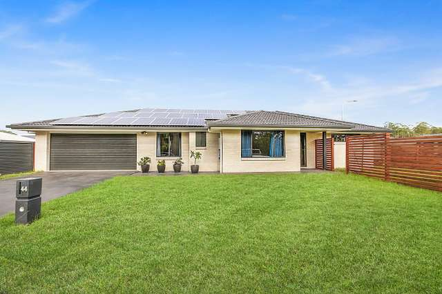 44 Glenview Drive, Wauchope NSW 2446