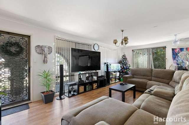 8 Warrego Drive, Point Vernon QLD 4655