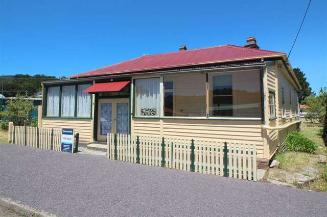 6 King Street, Queenstown TAS 7467