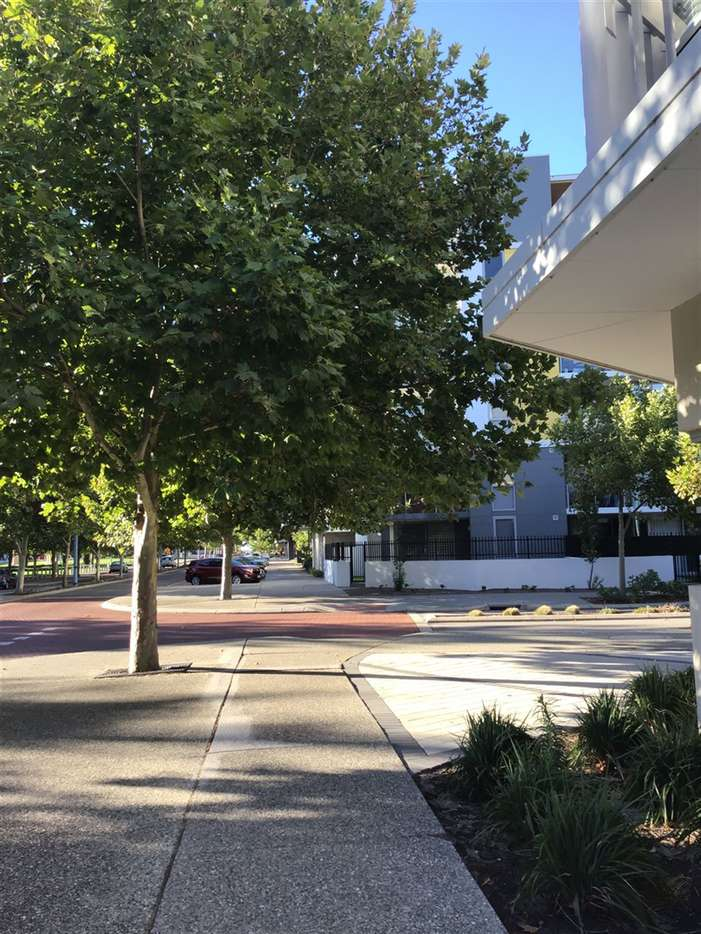Main view of Homely unit listing, 9/36 Flinders Lane, Rockingham, WA 6168