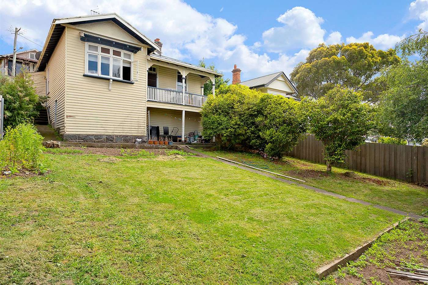 Main view of Homely house listing, 7 Jackson Street, Mowbray TAS 7248
