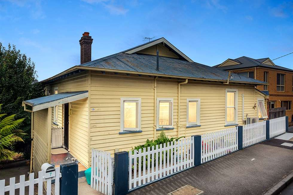 Second view of Homely house listing, 7 Jackson Street, Mowbray TAS 7248
