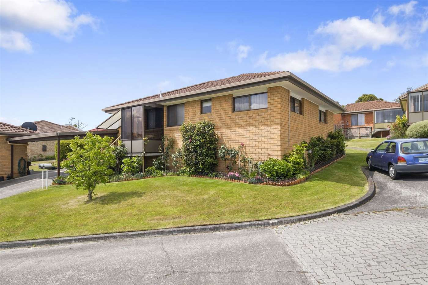 Main view of Homely unit listing, 384 Argyle Drive, Kingston, TAS 7050