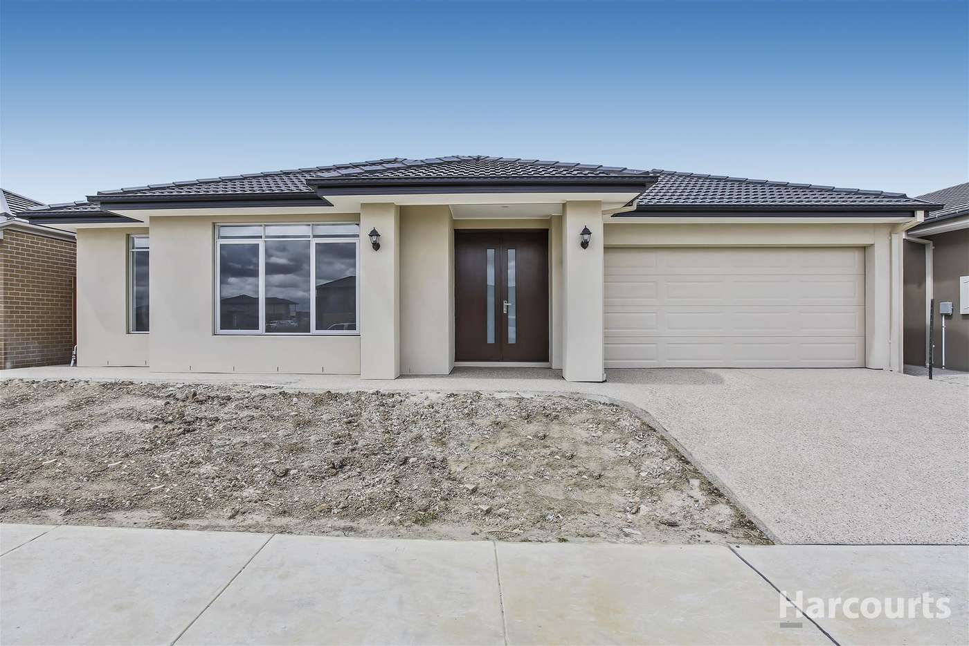 Main view of Homely house listing, 104 Fenway Boulevard, Clyde North VIC 3978