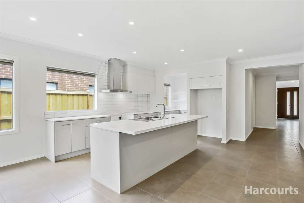 Second view of Homely house listing, 104 Fenway Boulevard, Clyde North VIC 3978