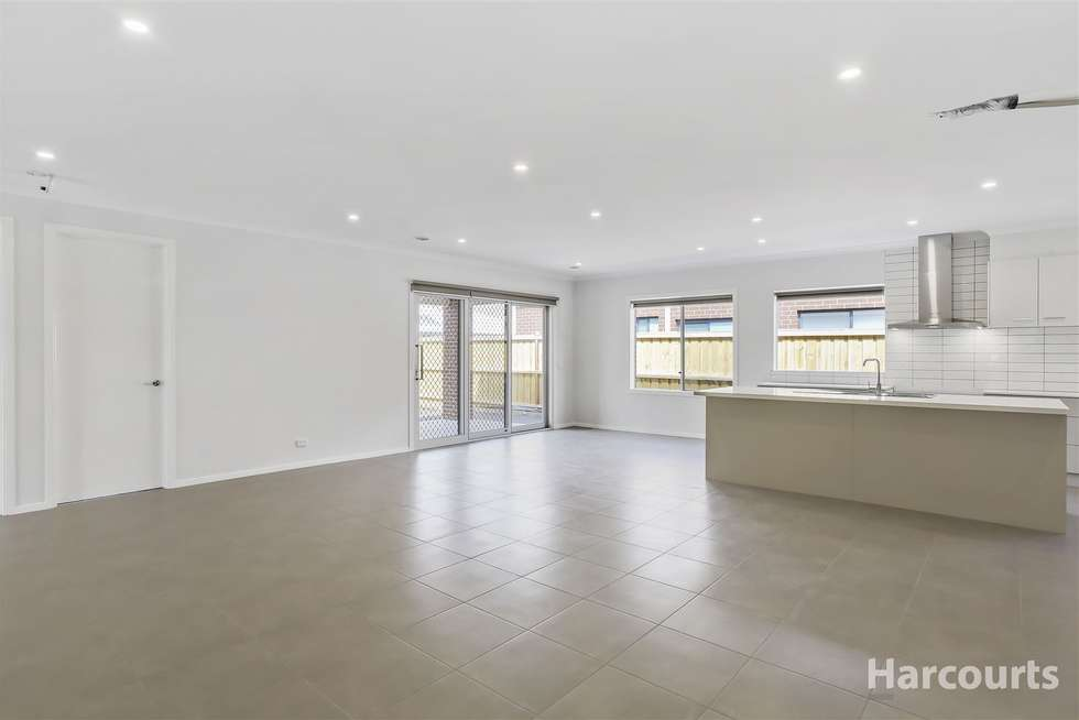 Third view of Homely house listing, 104 Fenway Boulevard, Clyde North VIC 3978