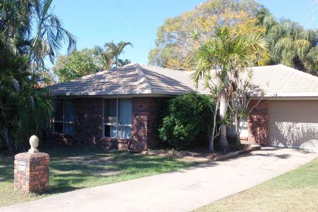 26 Banksia Park Drive, Scarness QLD 4655