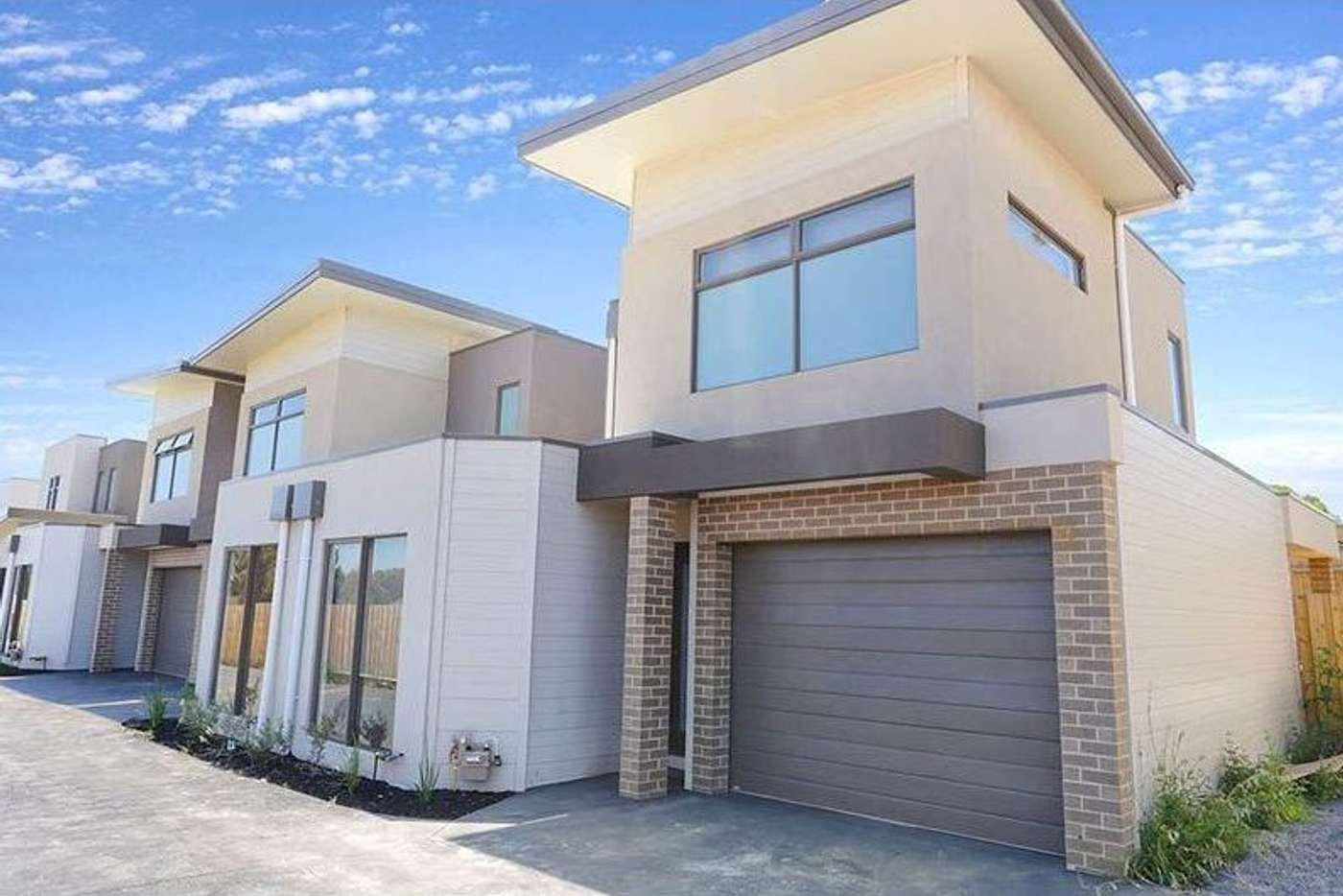 Main view of Homely townhouse listing, 4/27 McCormicks Road, Carrum Downs VIC 3201