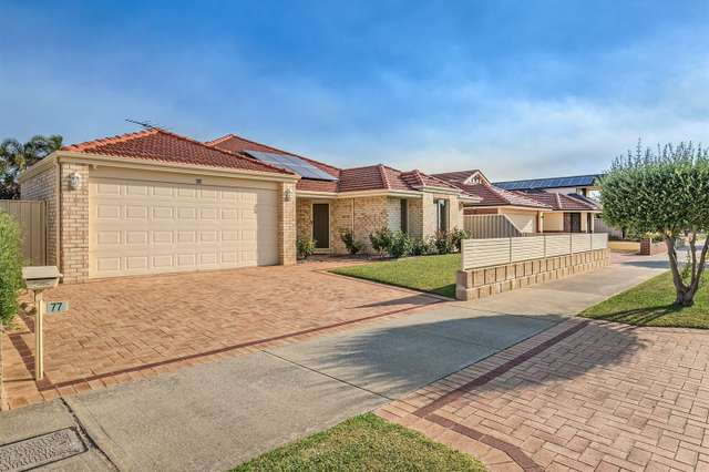 77 Townsend Road, Rockingham WA 6168