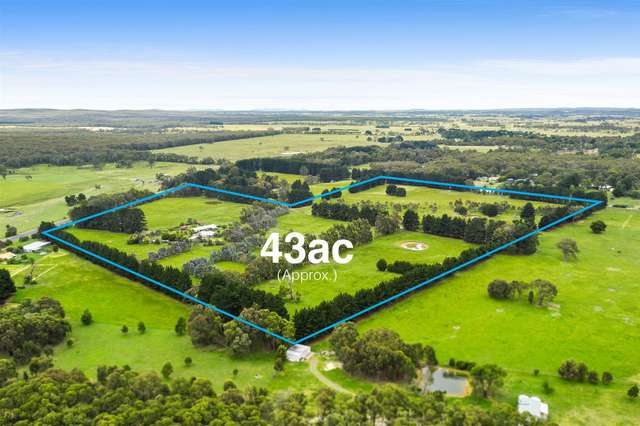 4000 Colac-Ballarat Road, Enfield VIC 3352