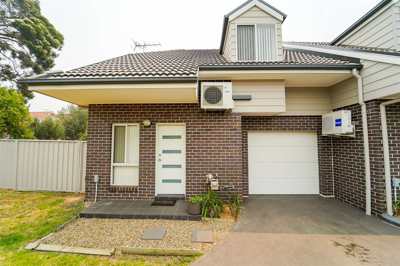 Main view of Homely townhouse listing, 6/43 Australia Street, St Marys, NSW 2760