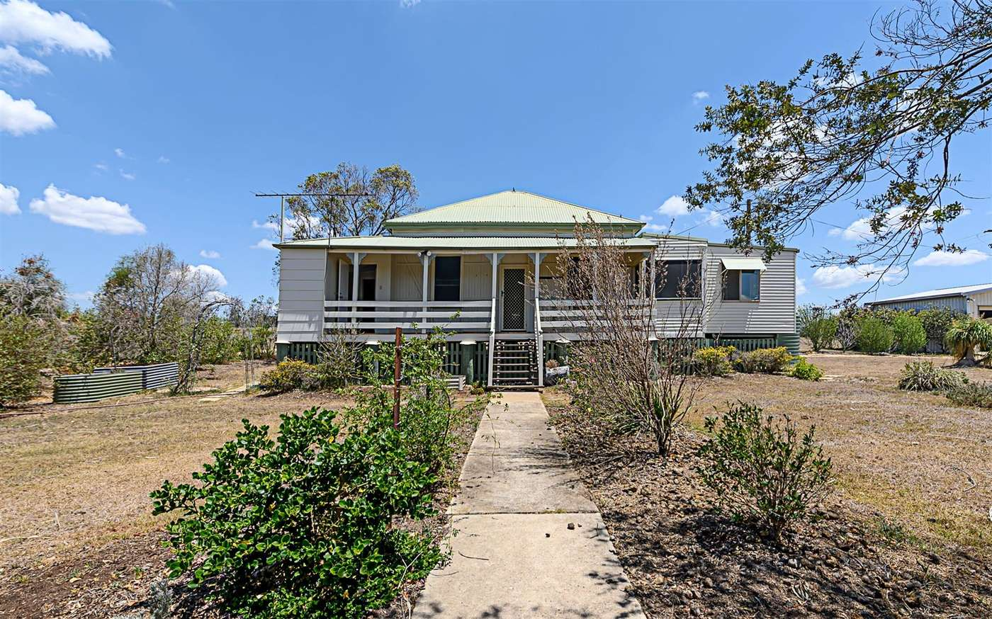 Main view of Homely  listing, 765 Pechey - Maclagan Road, Crows Nest, QLD 4355