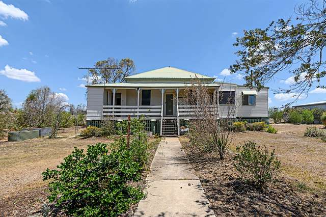 765 Pechey - Maclagan Road, Crows Nest QLD 4355