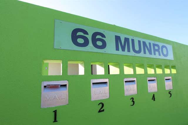 66 Munro Street