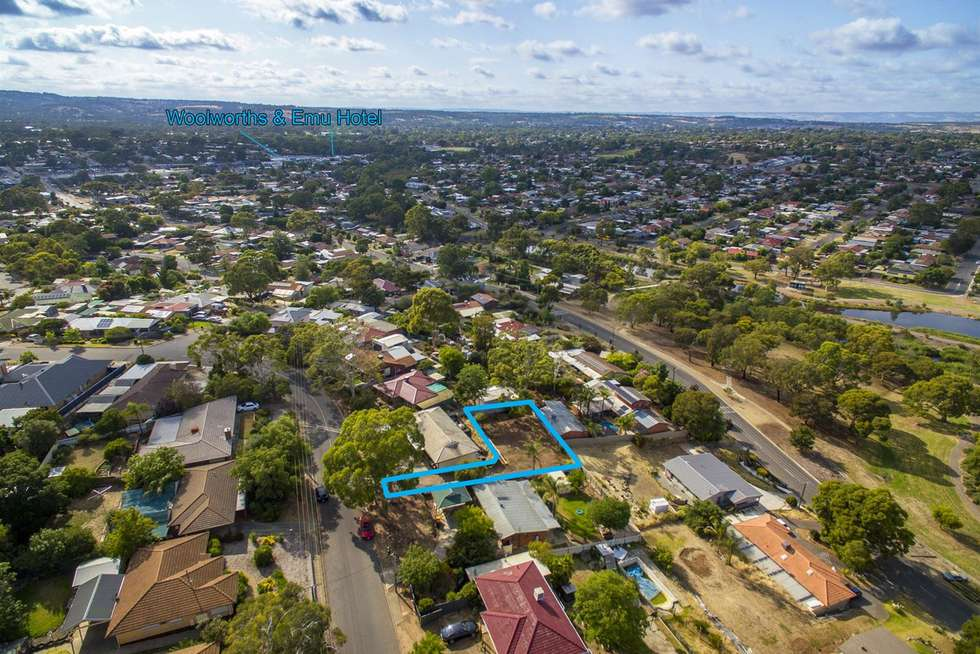 Fifth view of Homely residentialLand listing, 46A Teusner Drive, Morphett Vale SA 5162