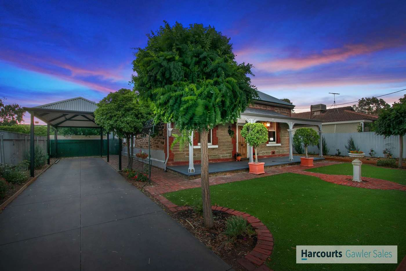 Main view of Homely house listing, 14 Eighth Street, Gawler South, SA 5118