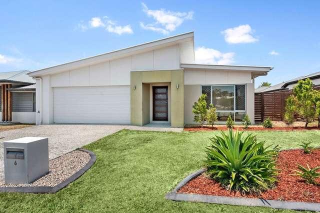 6 Glengrove Circuit, Mango Hill QLD 4509