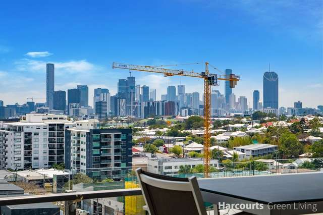 21007/60 Rogers Street, West End QLD 4101