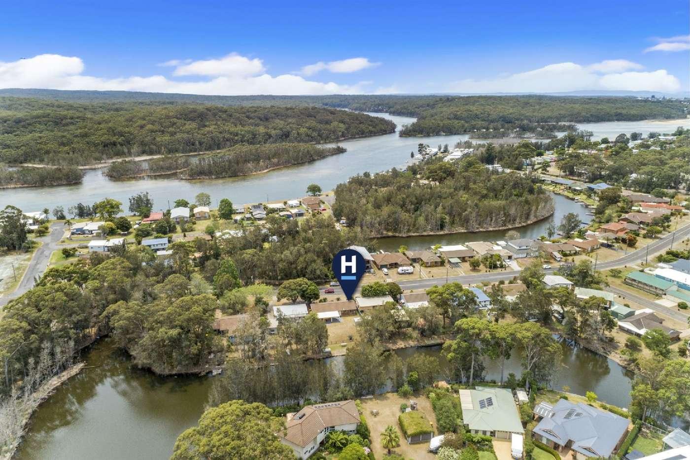 Main view of Homely house listing, 104 Lake Conjola Entrance Road, Lake Conjola NSW 2539