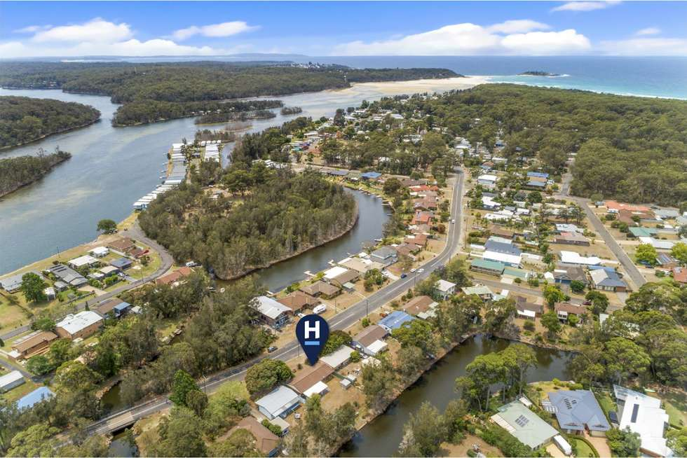 Fourth view of Homely house listing, 104 Lake Conjola Entrance Road, Lake Conjola NSW 2539